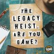 Win Cash and Vouchers from Texas Chicken's The Legacy Heist to celebrate the return of the Real Salted Egg Fried Chicken - Alvinology