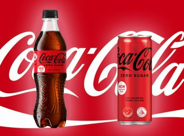 Coca-Cola Singapore unveils new Coca-Cola Zero Sugar with improved recipe and fresh new look - Alvinology
