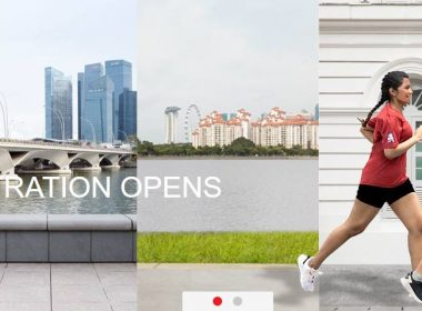 Great Eastern Women's Run 2021 is now open for registration - policyholders and loyal runners can access special discount codes upon registration! - Alvinology