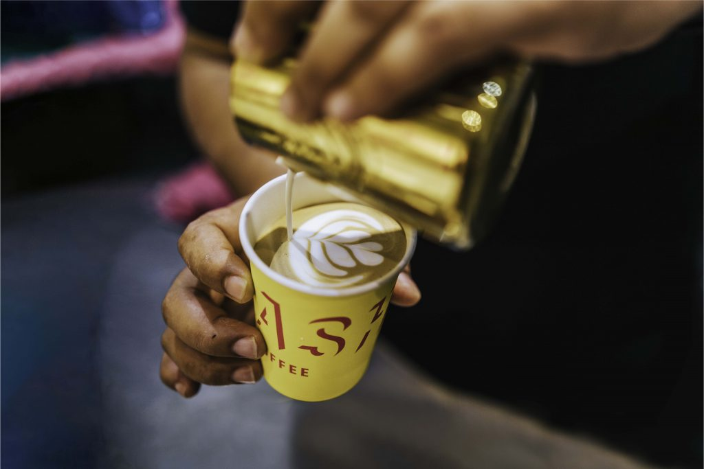 Flash Coffee is giving away FREE COFFEE for ALL this 7 September! - Alvinology