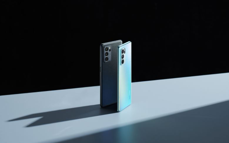 OPPO Reno6 Pro 5G is here featuring the next-level portrait video experience with AI Portrait Video Expert; Pre-order now! - Alvinology