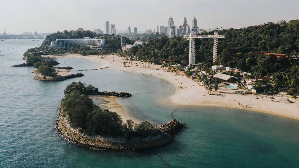 Sentosa celebrates 49th birthday featuring 49 exciting prizes including a 2D1N Staycation Experience for 4 with private beach dinner and 120-Token Sentosa Fun Pass - Alvinology