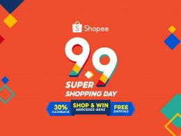 Shopee 9.9 Super Shopping Day - 30% Cashback, Free Shipping Deals, and a chance to win a Mercedes-Benz! Check them all out here! - Alvinology