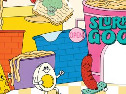 [PROMO INSIDE] Slurping Good! is Singapore's first instant-noodle themed experience playground! Snatch the early bird promo here - - Alvinology