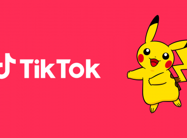 The adorable Pokemon is now on TikTok to entertain fans with music and some dance moves! - Alvinology
