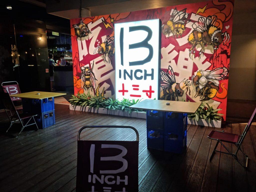 [Review] Tasty Lok Lok with Multi-Flavored Honey Dips- 13 Inch @ Pasir Ris, Aranda Country Club - Alvinology