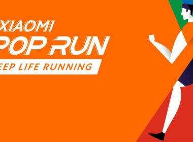 Xiaomi POP Run Singapore – participate in the global virtual event from August 4 to 24 featuring exclusive deals on Xiaomi wearables and health-related devices - Alvinology