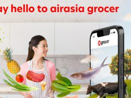 [PROMO CODE INSIDE] airasia Super App is offering amazing deals for shoppers by using this promo code before August ends! - Alvinology
