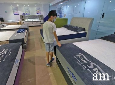 [PROMO INSIDE] Choosing the Right Mattress for our new house - why we chose Four Star - Alvinology