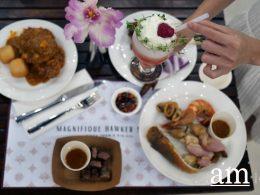 [Review] Magnifique Hawker Nights at Kwee Zeen @ Sofitel Singapore Sentosa Resort & Spa - Alvinology