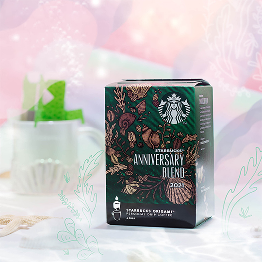 Starbucks is bringing back the all-time favourite Pumpkin Spice Latte and Pumpkin Spice Cream Cold Brew from 30 September onwards - Alvinology