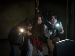 [Review] Korean Horror movie - GUIMOON: THE LIGHTLESS DOOR 《鬼门》 - Alvinology