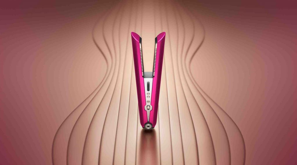 From straight locks to curly waves, the Dyson Corrale straightener allows the creation of different looks for various occasions; now available in Two colourways - Alvinology