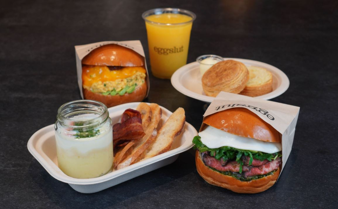 Eggslut Singapore to open at Scotts Square this 9 September – become one of the first 100 customers and claim an exclusive Eggslut gift! - Alvinology