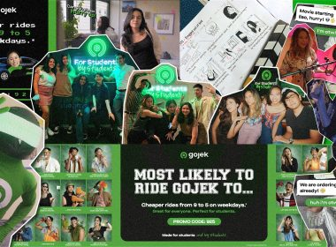[PROMO CODE INSIDE] Gojek will give 50% discount on your off-peak rides during weekdays with this promo code - Alvinology