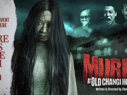 Solve the Mysterious Murder at Old Changi Hospital and win a 2D1N Luxurious Stay at Shangri-La Singapore's Valley Wing - Alvinology