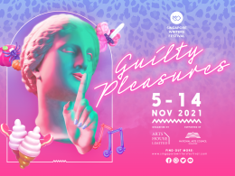 Singapore Writers Festival 2021 – Explore the hidden pleasures of literature and reading together with leading headliners - Alvinology