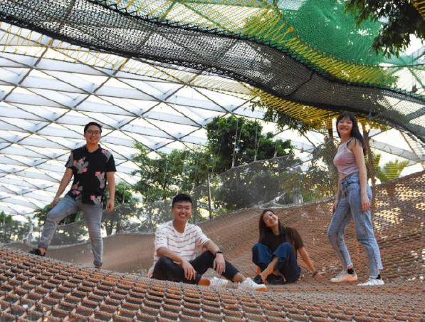 [PROMO] Enjoy discounted play-and-dine deals and attractions packages at Jewel Changi Airport with your SingapoRediscovers Vouchers - Alvinology