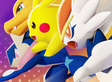 Pokemon UNITE is now on Mobile! Play with over 5 million players and A Chance get the Unite license for Zeraora!  Download now for FREE! - Alvinology