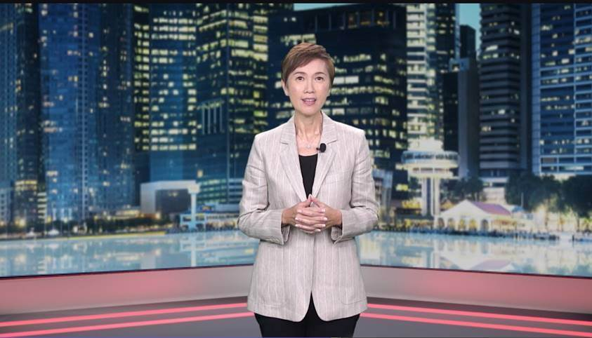 Powering Up Singapore With 5G - Exciting 5G Standalone Use Cases Made Possible with Singtel 5G - Alvinology