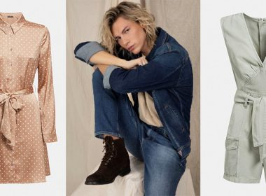 GUESS makes fashion and sustainability go hand-in-hand with its latest Smart GUESS collection; see them here – - Alvinology