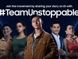 """New Samsung contest in Singapore calls for youths to create """"Do What You Can't"""" stories and stand a chance to win a new Galaxy Z Flip3 5G - Alvinology"""