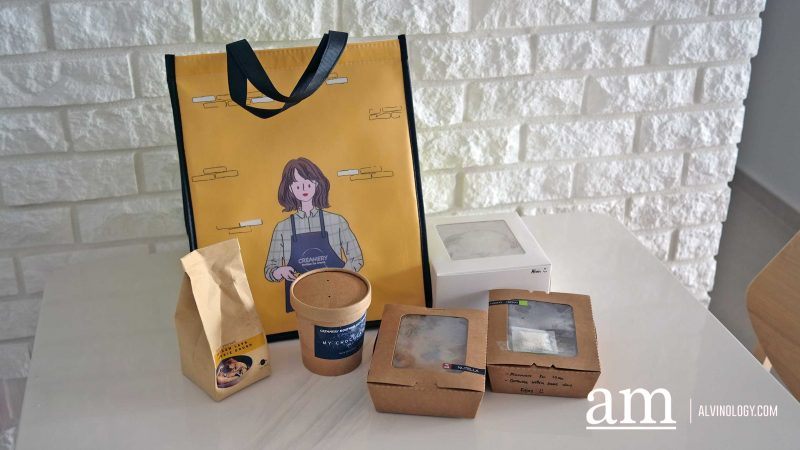 [Review] Bake-it-yourself Lava Cookies and Handmade ice creams from Creamery Boutique to enjoy at home - Alvinology