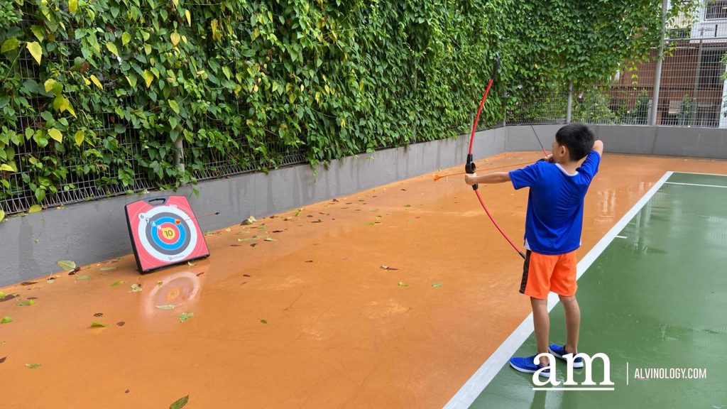 Five Innovative Sporting Products for Family Fun at home with Decathlon - Alvinology