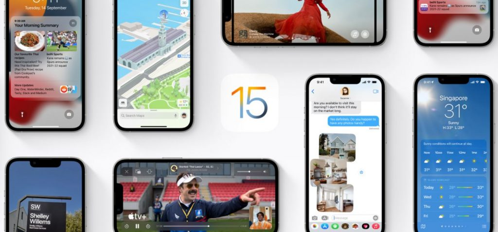 Singtel now offers the iPhone 13 series line-up with free exclusive subscription to a suite of Apple services worth up to S$150 - Alvinology