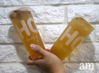Finally - Sugar, Fat and Calories Free Bubble Tea has Landed in Singapore! Thanks to LiHO TEA - Alvinology