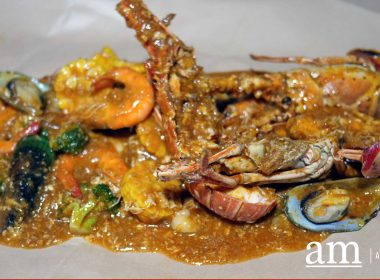 [Review] Seafood in a Bag from $66 with Abalones, Rock Lobsters, Scallops and more: Lobstar.SG - Alvinology