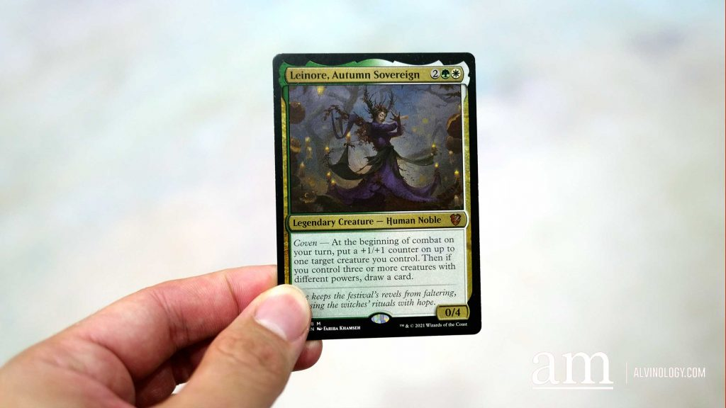 Remember Magic Cards? Become what you Fear in Magic's new set Midnight Hunt - Alvinology