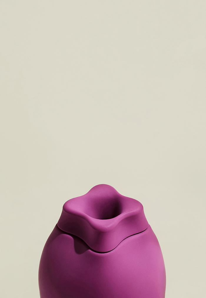 [NSFW: Adult toy review] Clitoral Stimulation Massager for Female Sexual Wellness - Alvinology