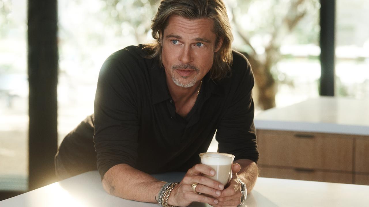 Brad Pitt Approved - NEW De' Longhi La Specialista Prestigio home coffee machine - Alvinology