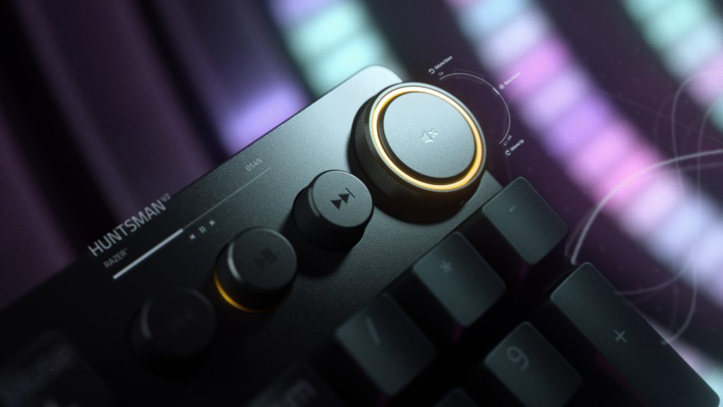 Razer claims its new Huntsman V2 keyboard is the World's Fastest Keyboard and it's out now! - Alvinology