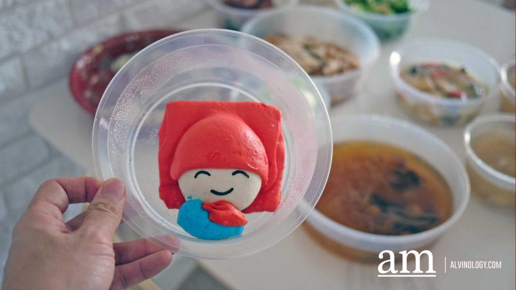 [Lobang Alert] Soup Restaurant (三盅两件) NEW 30th Anniversary Set Menu at 30% Off, featuring a Samsui Bao Bao - Alvinology