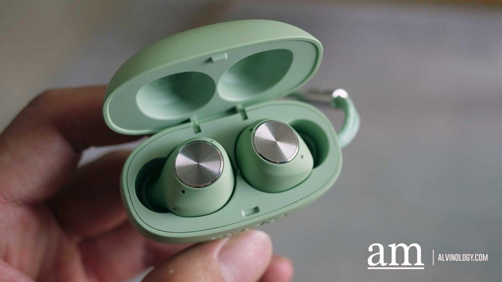 [15% OFF PROMO CODE] NEW Sudio T2 Wireless Earphones Review - Alvinology