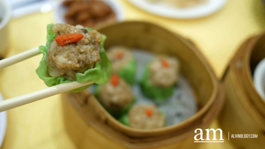 Swatow Seafood Restaurant Celebrates 11 years with 50% off Signature Dishes and All-You-Can-Eat Afternoon Tea Dim Sum Buffet from Only $25.80++ - Alvinology