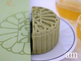 [Review] Takagi Ramen's Japanese Matcha Lava Mooncakes - Alvinology