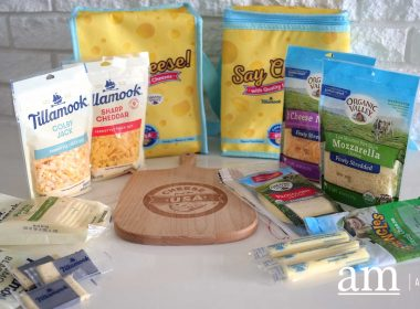 Tillamook and Organic Valley Cheeses - Are USA Cheese just as good as other cheeses? - Alvinology