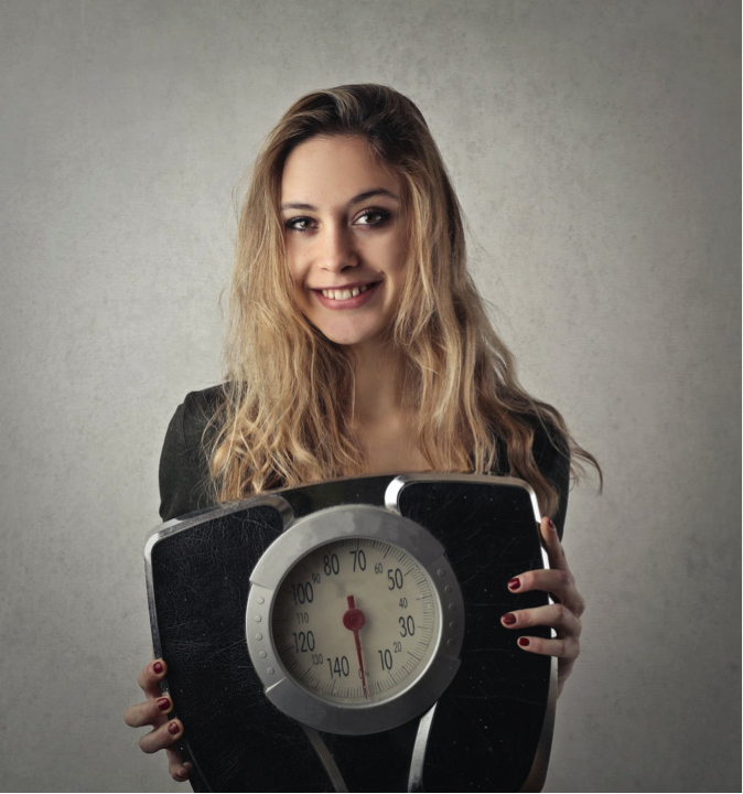 How To See The Progress While Losing Weight: Useful Tips - Alvinology