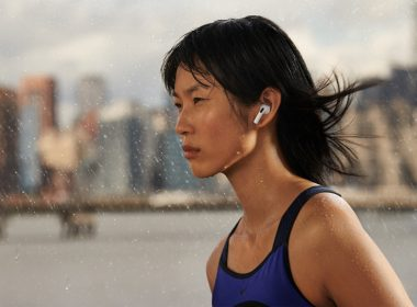 AirPods just got better - Introducing its 3rd-Gen Version featuring spatial audio, longer battery life, and an all-new design - Alvinology