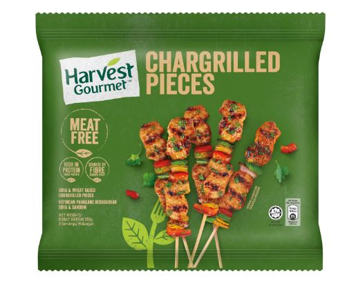 Nestlé Singapore launches Harvest Gourmet - Plant-based and Meat-free Brand Readily Available Across Singapore - Alvinology