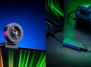 These Razer Kiyo X Webcam and Ripsaw X Capture Card are the perfect device for up-and-coming streamers - Alvinology