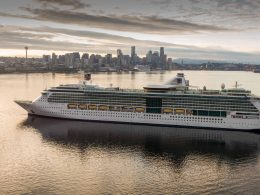 Serenade of the Seas to make the Ultimate World Tour - 274-Night Adventure in All 7 Continents in 2023! - Alvinology