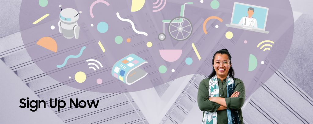Samsung Solve for Tomorrow 2021 – students are invited to join this year's competition and win more than $110,000 worth of prizes - Alvinology