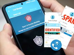 Prevent Caller ID Spoofing, Spam and Scam Calls all with this One FREE App - Alvinology